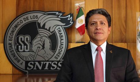 C. José Antonio Chávez Hernández