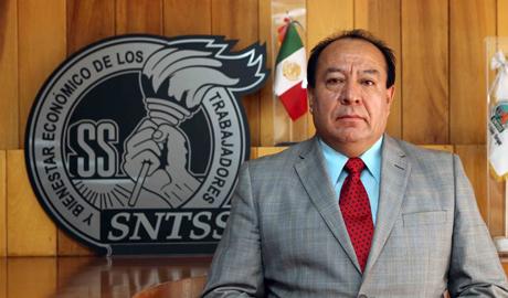 Dr. Gumesindo Mercado García
