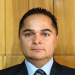 Dr. J. Socrates E. Rosales Patiño