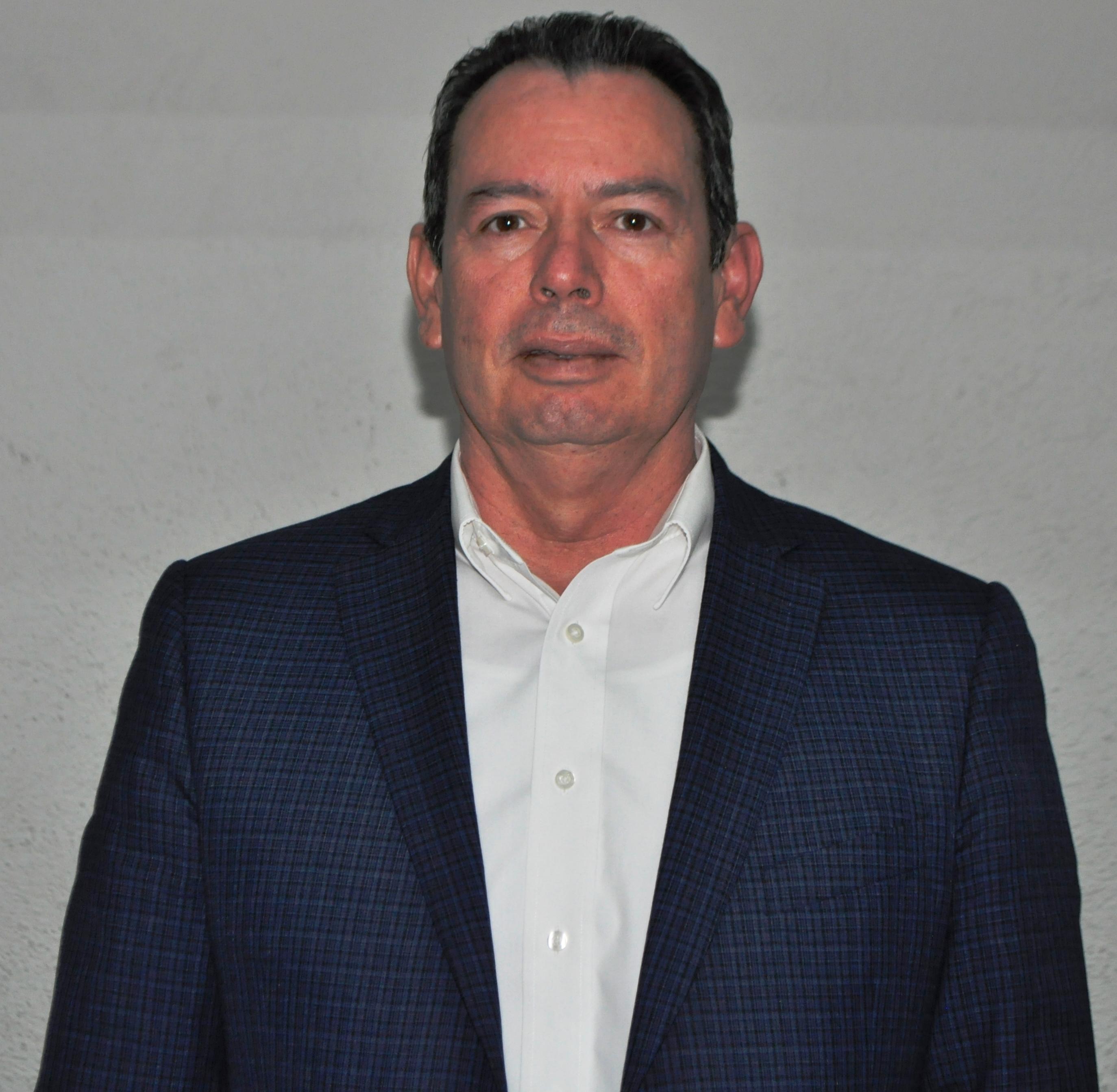 Dr. Jesús Manuel Baldenebro Arredondo