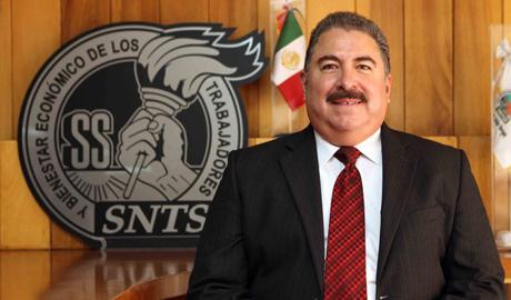 Dr. José Raúl Mendoza Morquecho