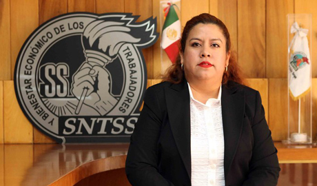 Dra. Beda Leticia Gerardo Hernández