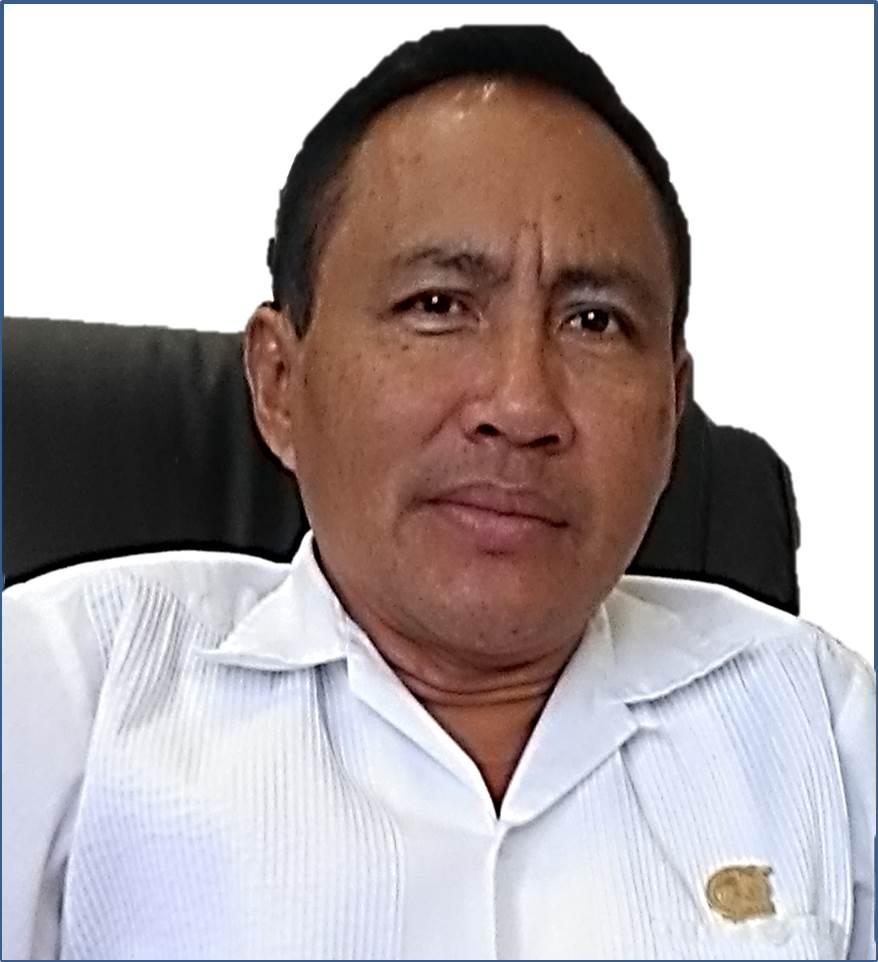 Lic. José Hilario González Canul