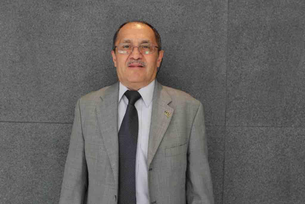Químico José Antonio Martínez Palomino