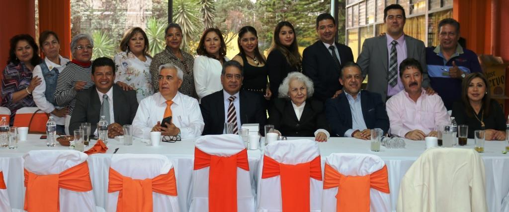 Asisten a la XXXV Asamblea Nacional de Jubilados y Pensionados