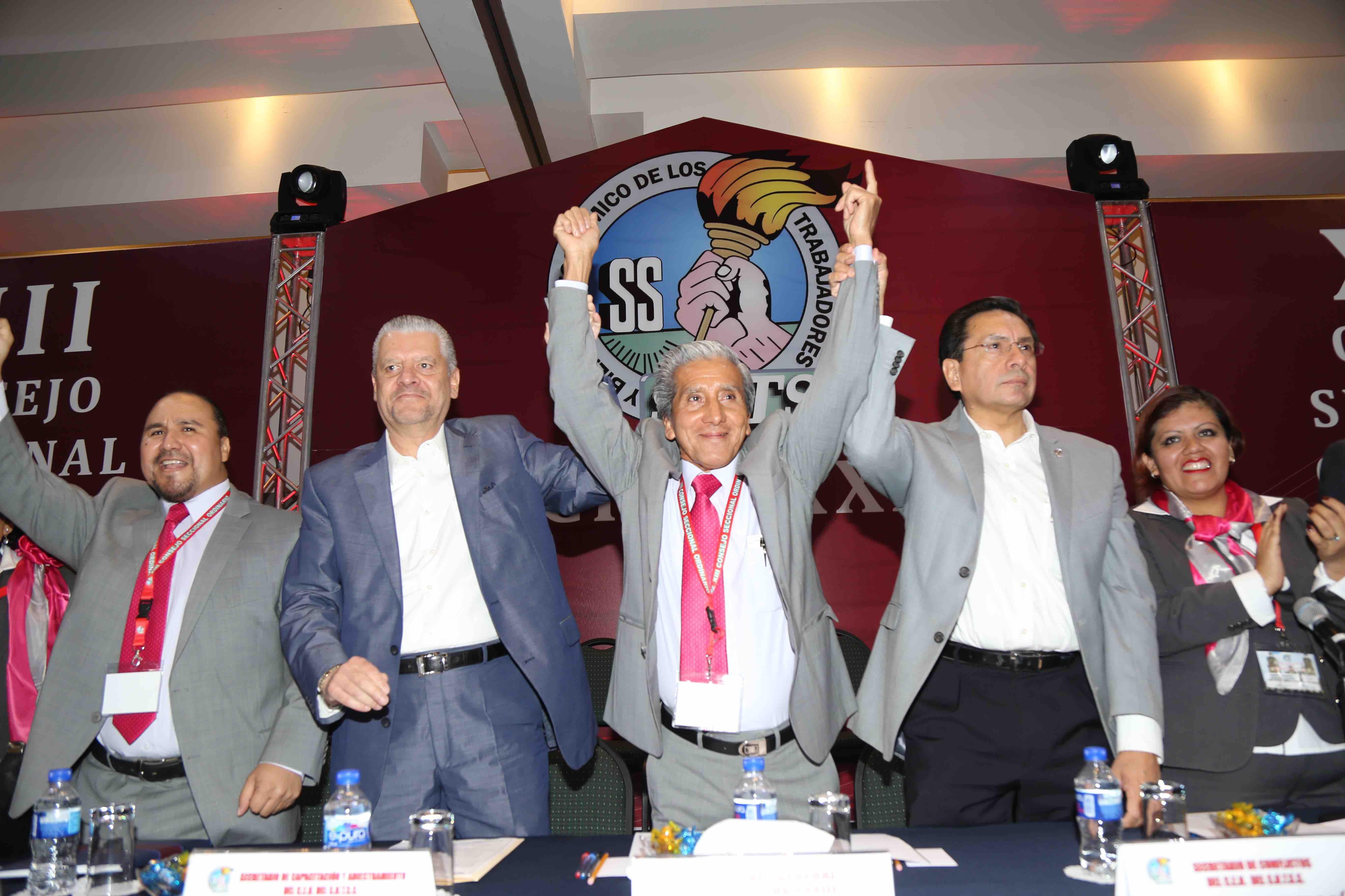 Destacan resultados de la gestión de Narváez Sánchez