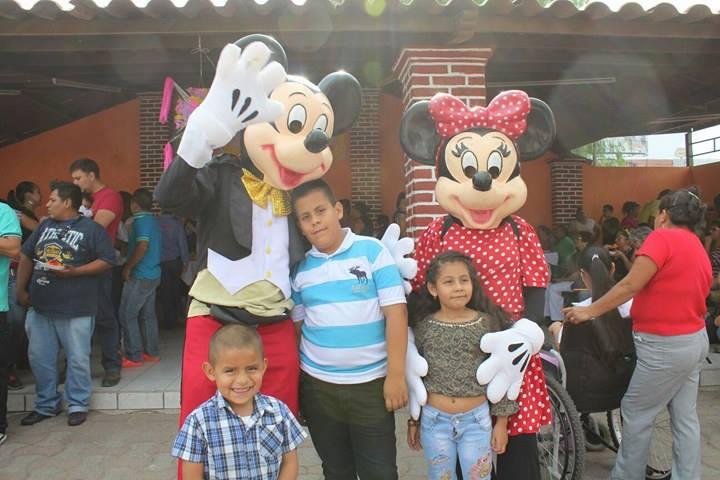 Día del Niño en Celeya