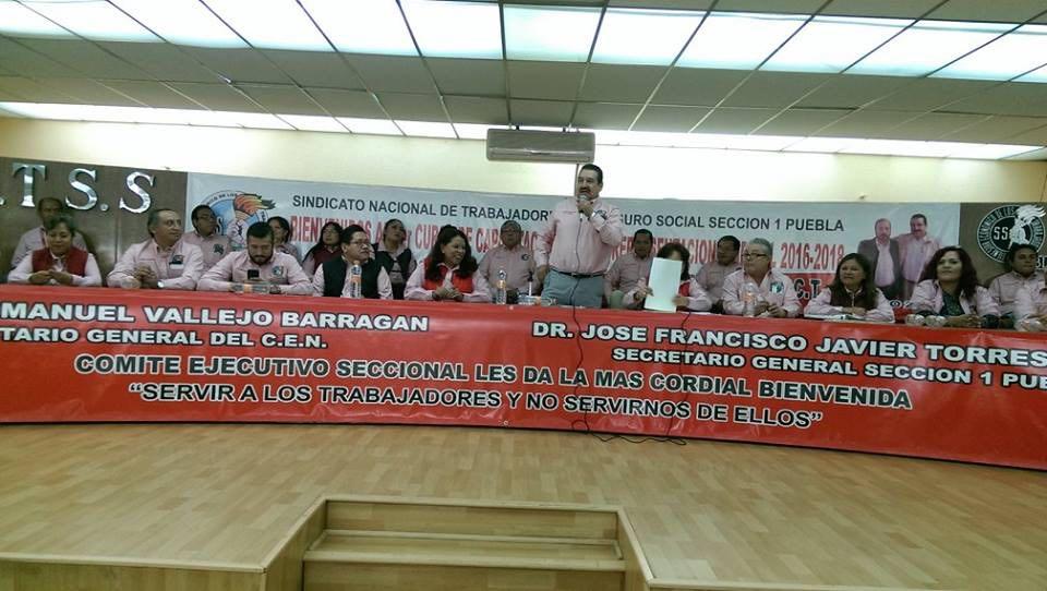Elección democrática de Delegados Sindicales