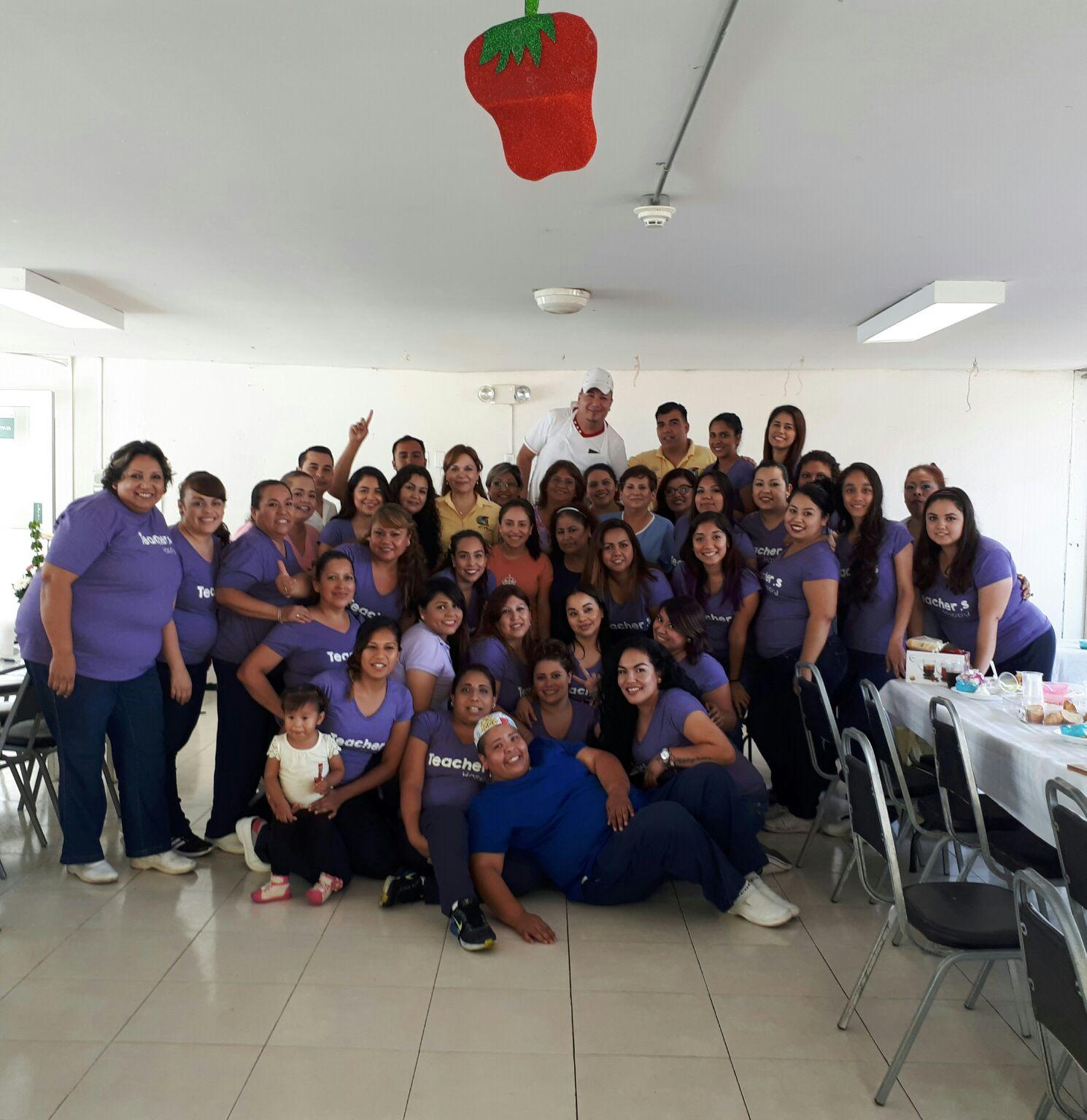 Imparten curso para Coordinadoras de Asistentes Médicas