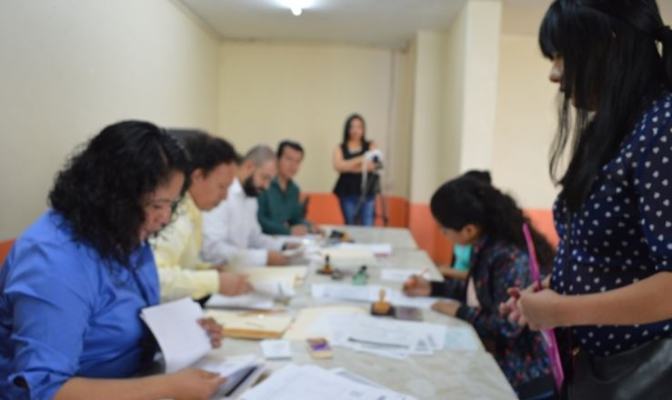 Inician entrega de propuestas laborales