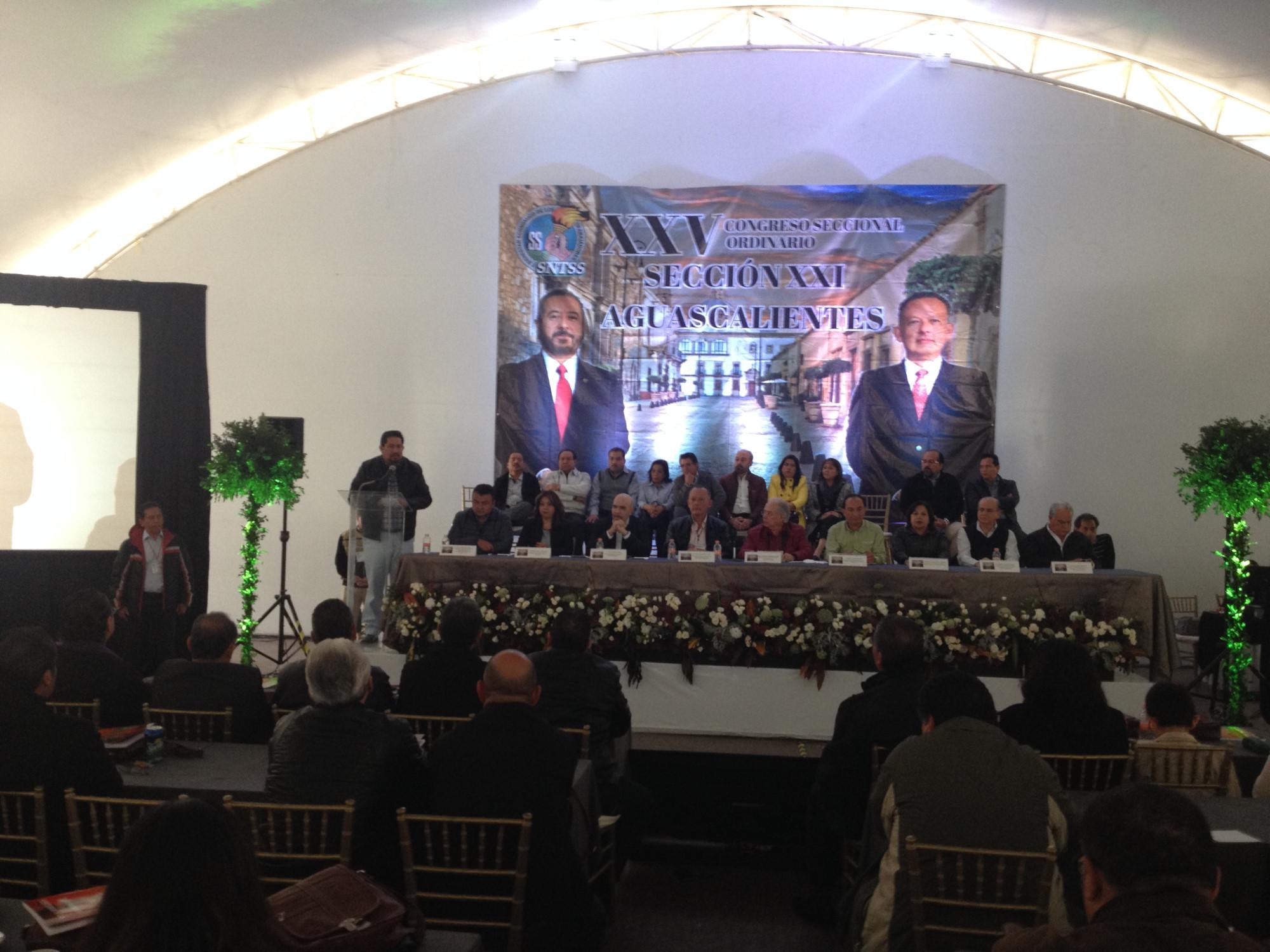 Nombran a Rodríguez Lopez nuevo Secretario General