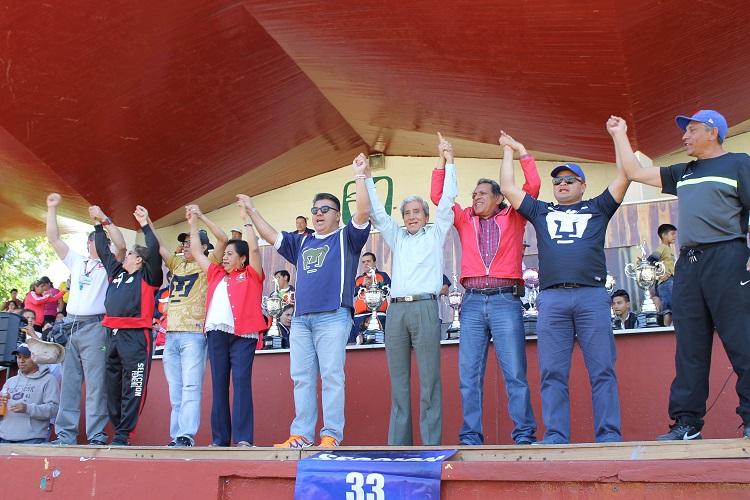 "Torneo Regional ""Dip. Dr. Manuel Vallejo Barragán"""