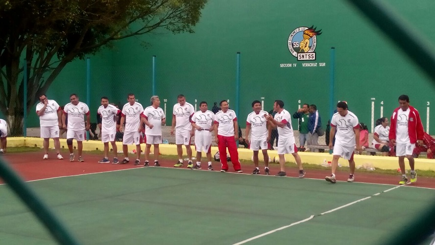 "Torneo Regional ""Dr. Manuel Vallejo Barragán"""