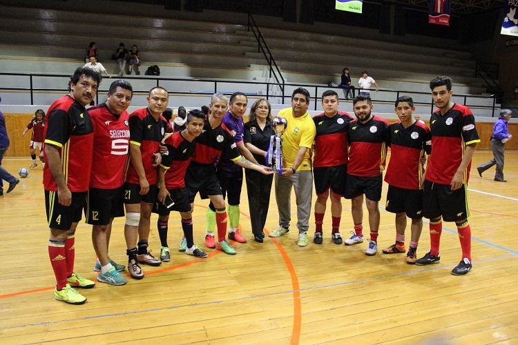 Torneo Universitario Simón Bolívar