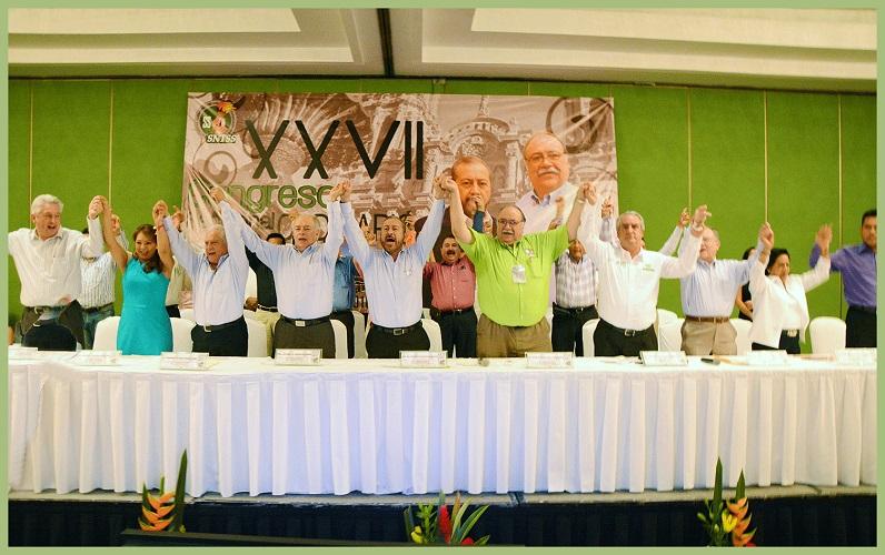 XXVII Congreso Seccional Ordinario
