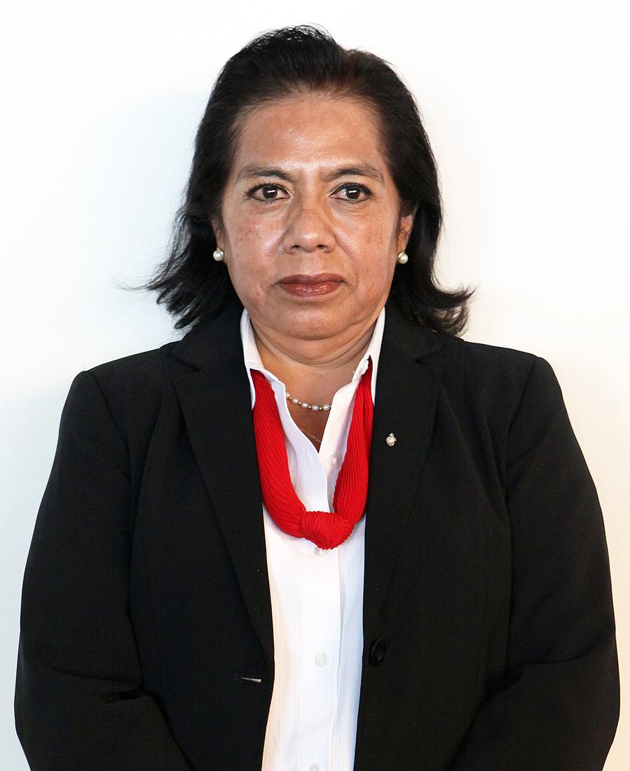 C. Hermila Bazán Ortiz