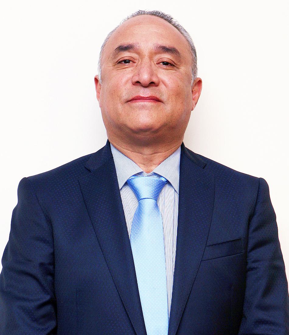 C. Jorge Luis Puebla Maldonado