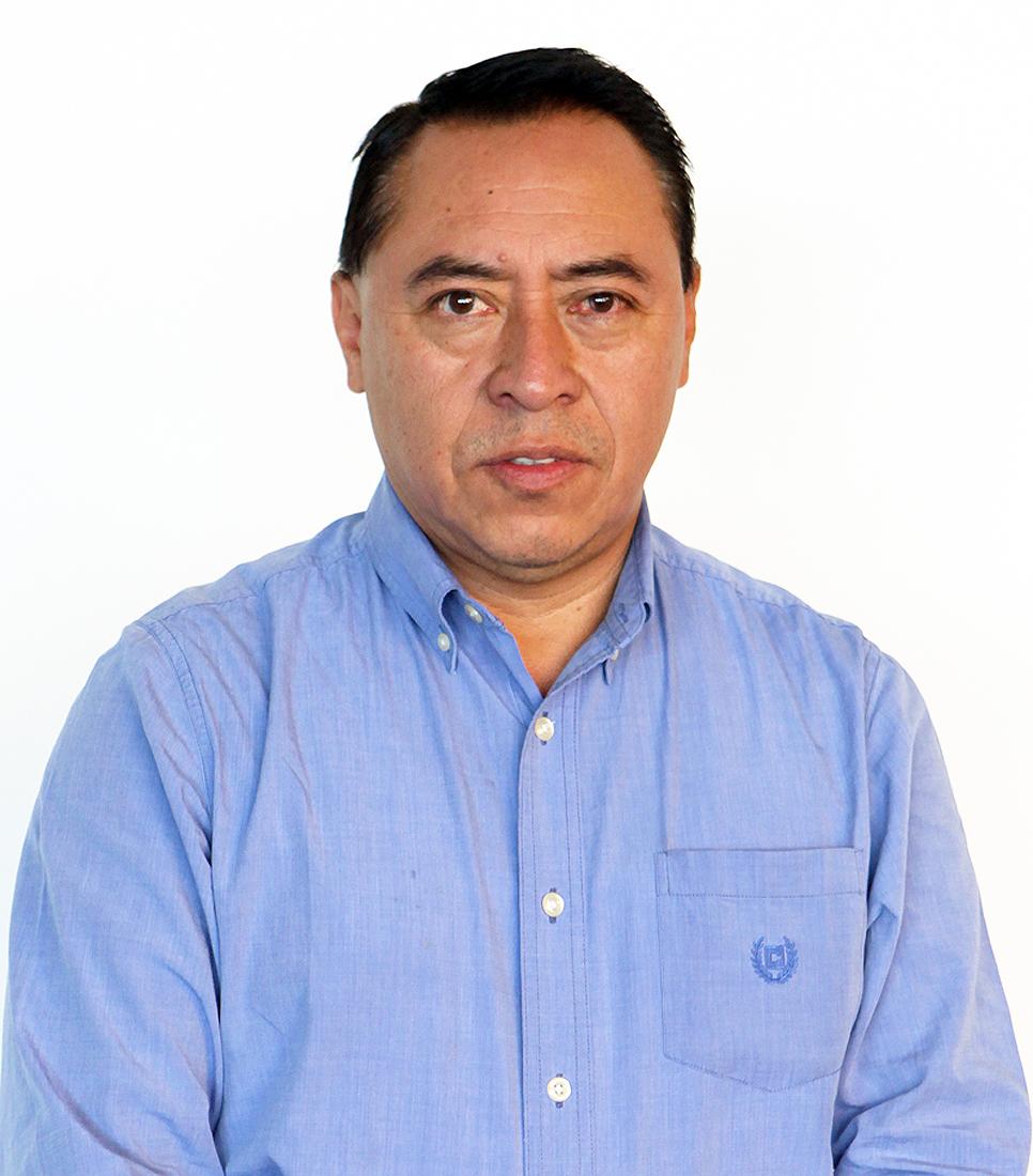 Dr. Claudio Salazar Hernandez