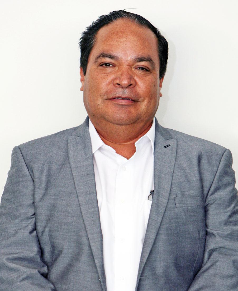 Dr. Alejandro Cantú López