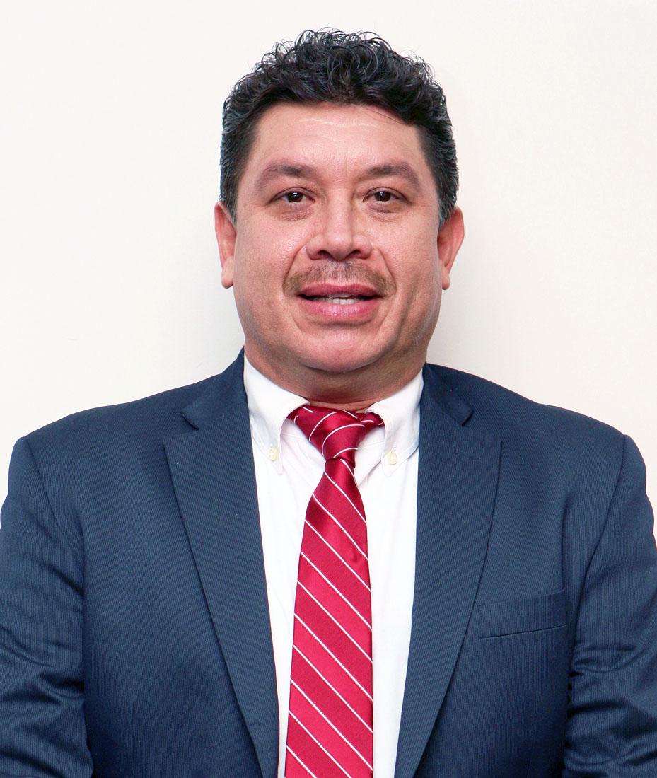 Dr. Alfredo Jiménez Noriega