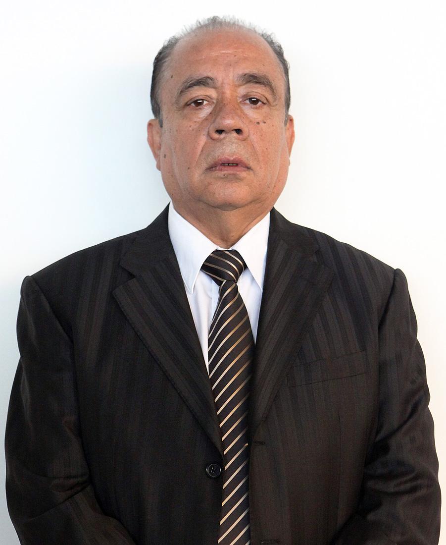 Dr. Angel Olvera Valladares