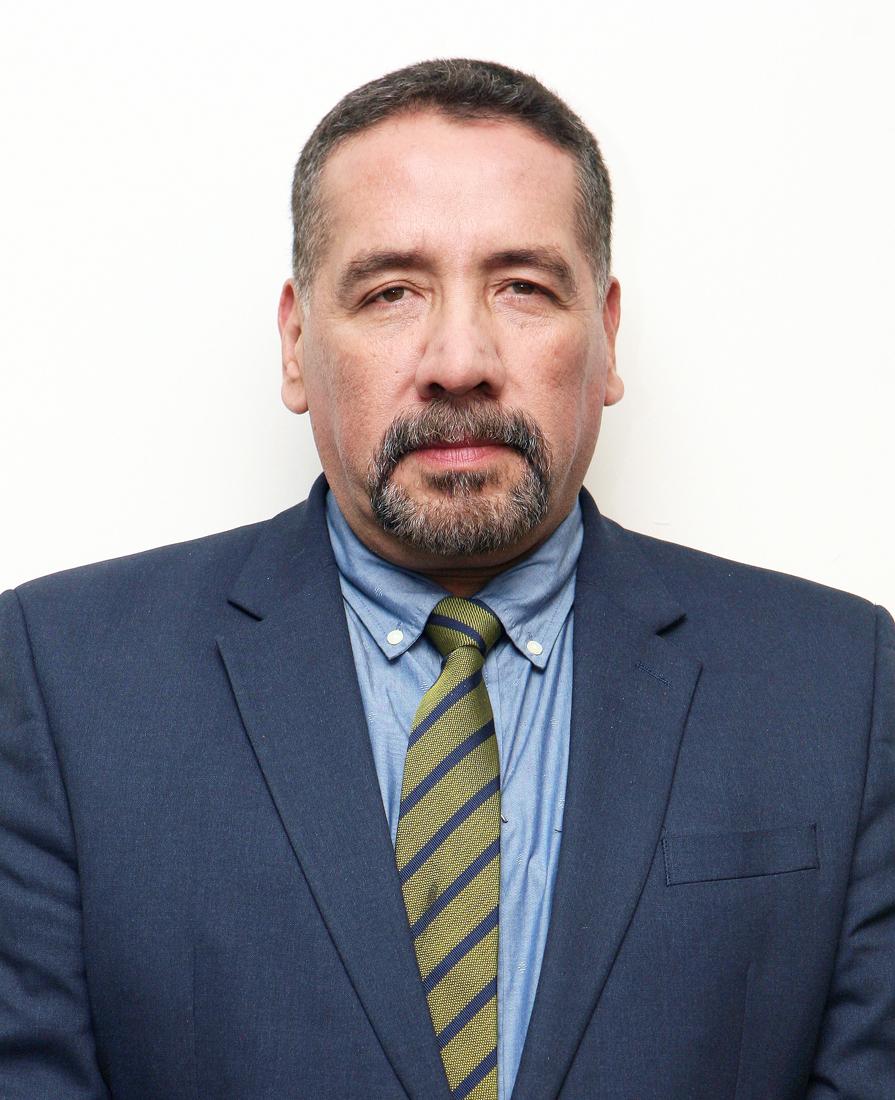 Dr. Carlos Mario Aragón Ziga
