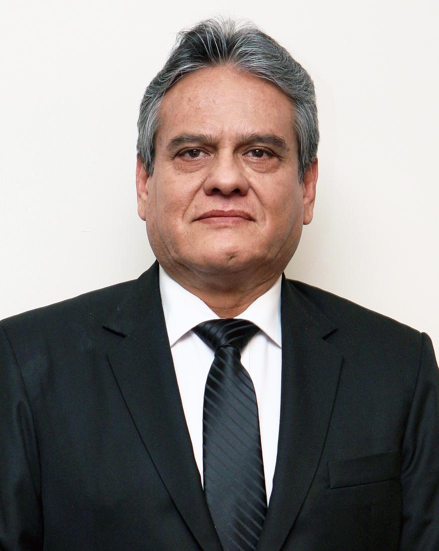 Dr. Carlos Morales Vargas