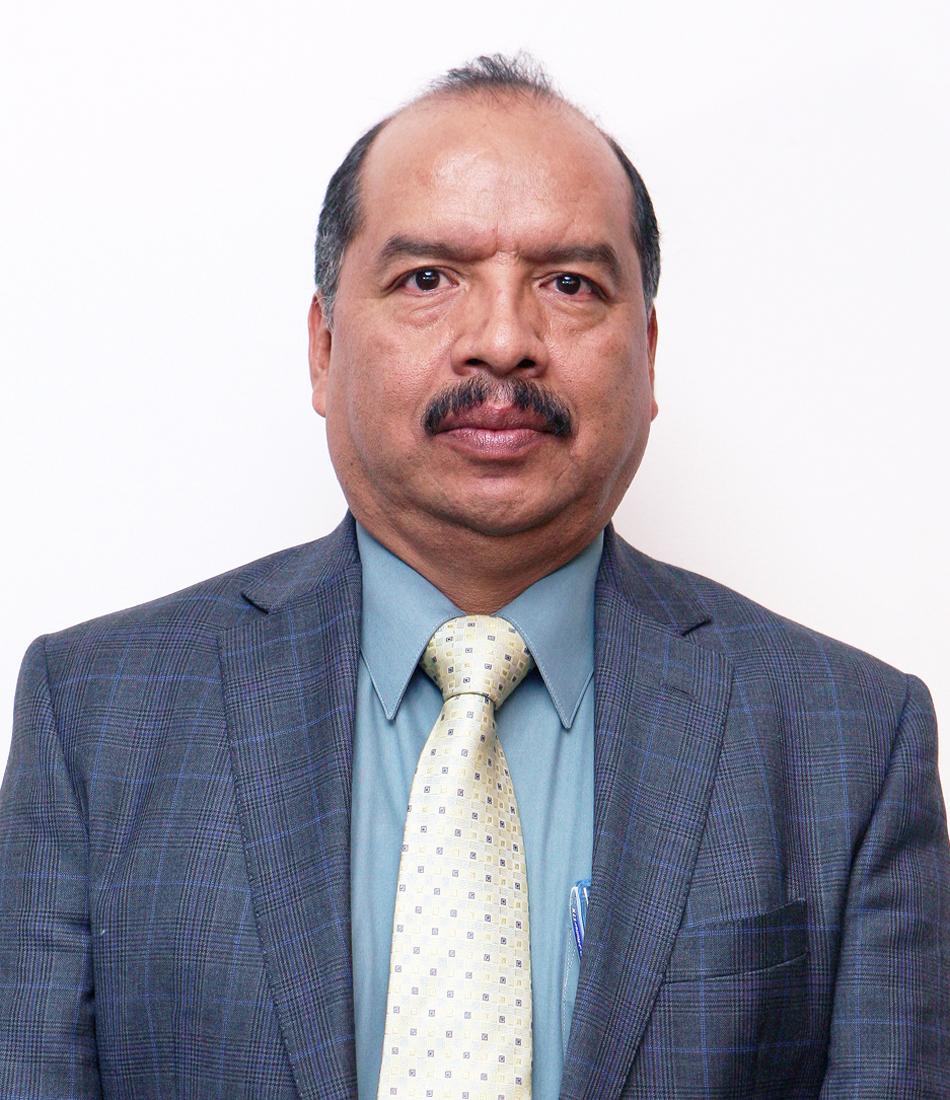 Dr. Gonzalo Fabián Muñoz