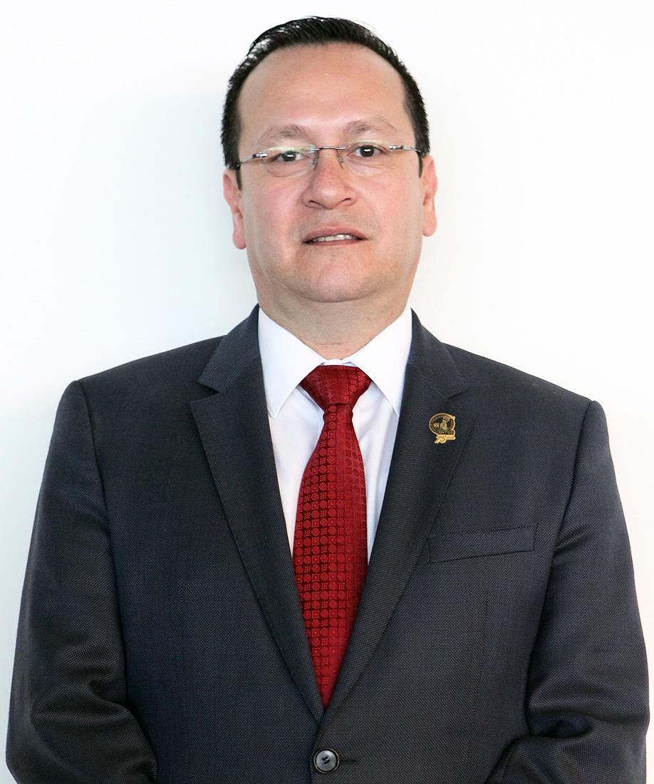 Dr. Jesús Adrián Manajarréz Lafarga