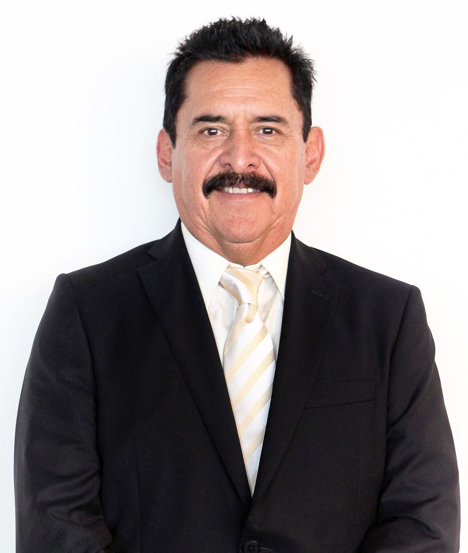 Dr. Pedro Castillo Martínez