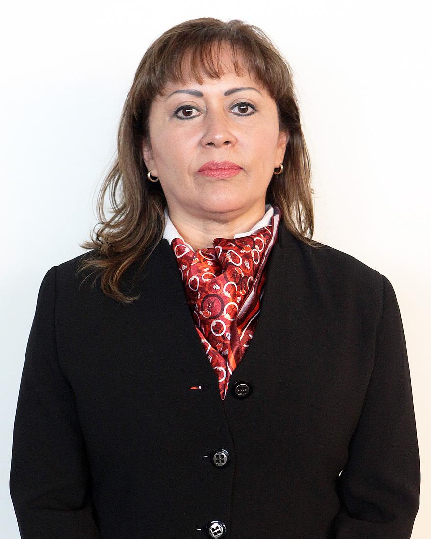 Enf. Amparo Rosas Hernández