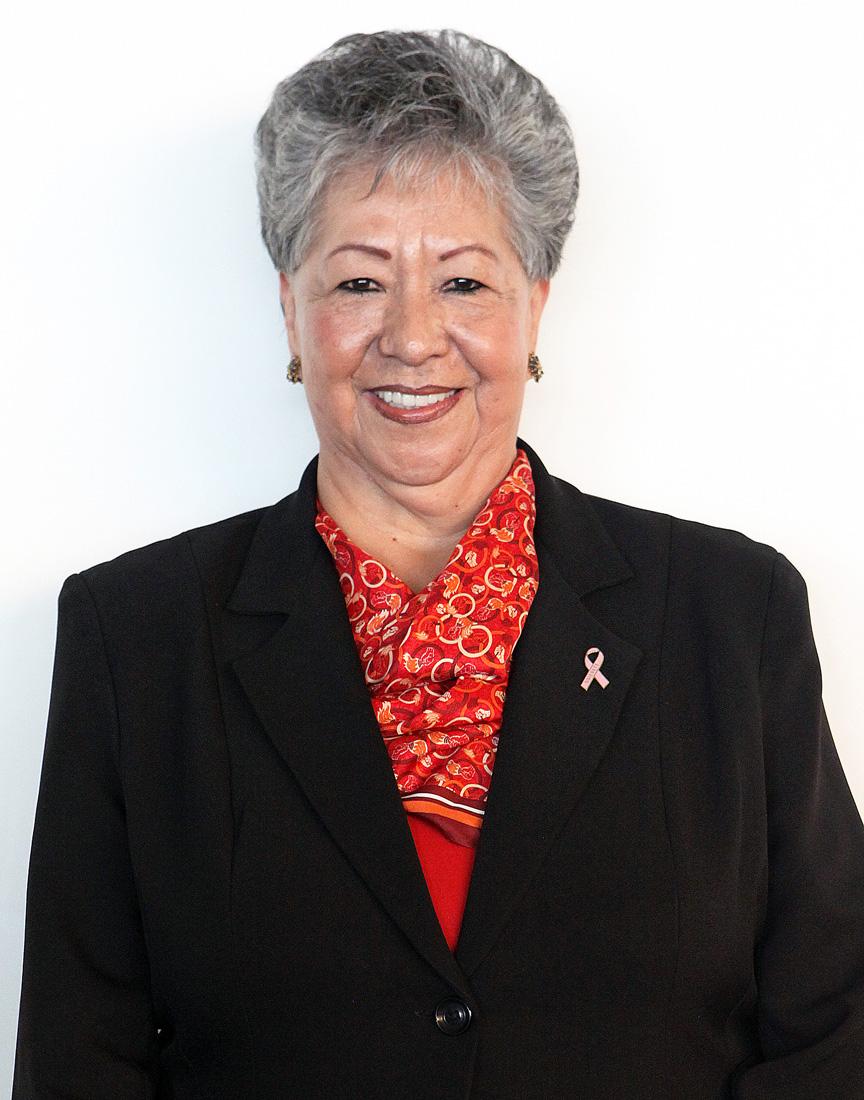 Enf. Bertha Beatriz Valdovinos Durán