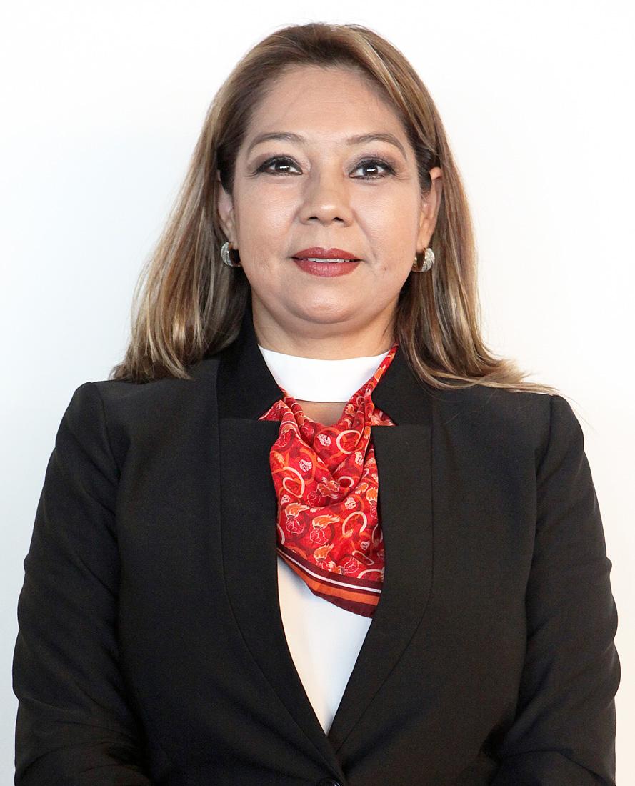 Enf. Gicela Álvarez Reyes
