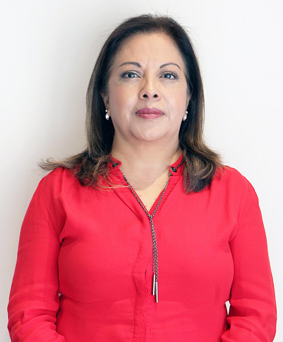 ENFERMERA LETICIA LOZANO MARTINEZ