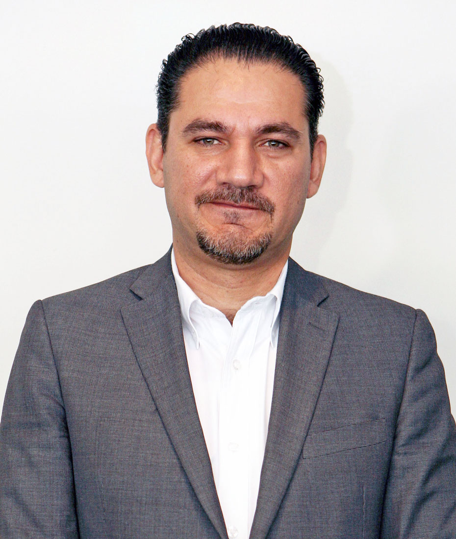 Dr. Javier Rodriguez Cuellar