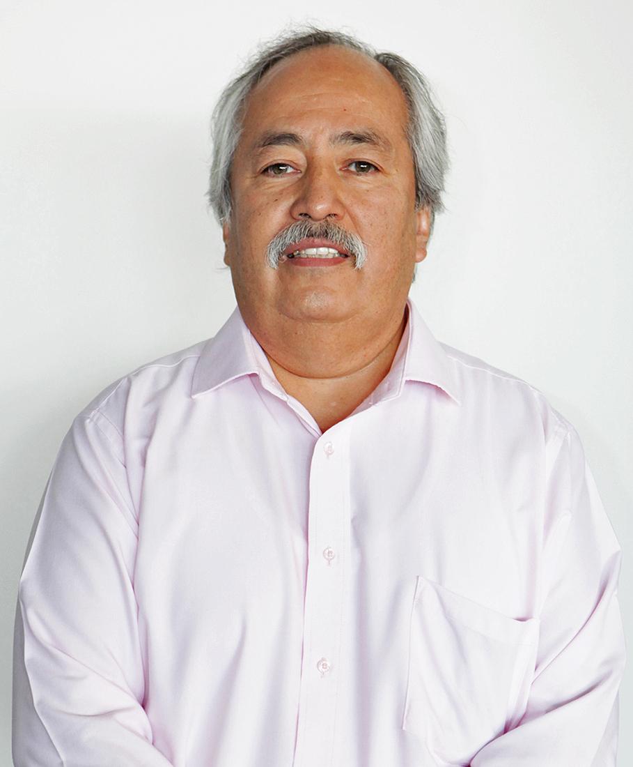 C. Jose Luis Guzman Benitez