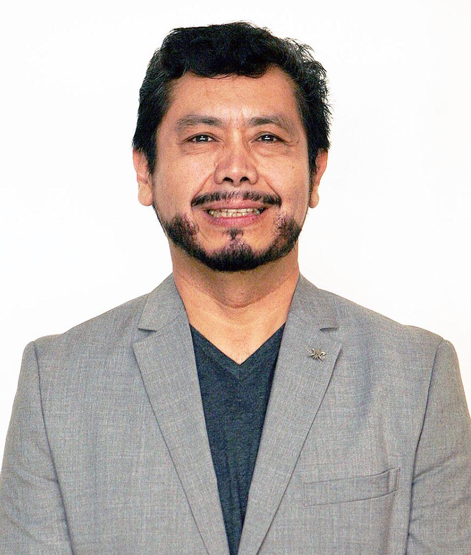 Dr. Juan Carlos Perzabal Castillo