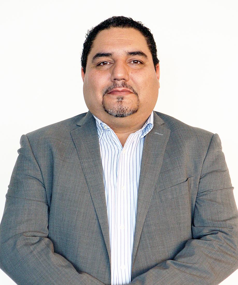 Dr. Juan Felipe Rivera Cota