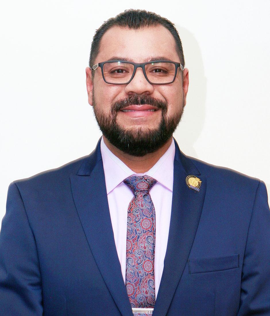 Lic. Jesús Gerardo de León Arellanes