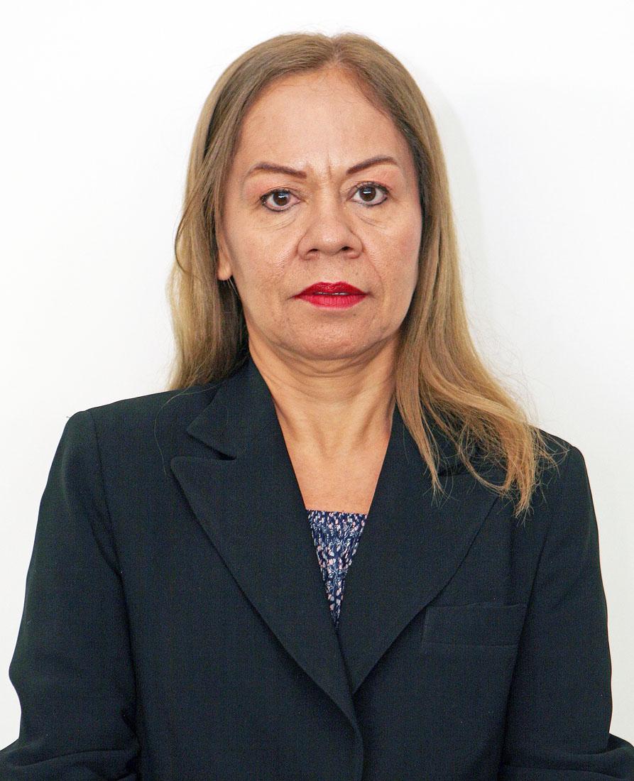 Lic. Sonia María Cancino Pascacio