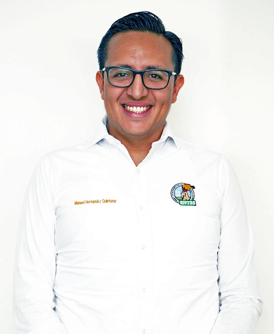 C.Manuel Hernández Quintanar