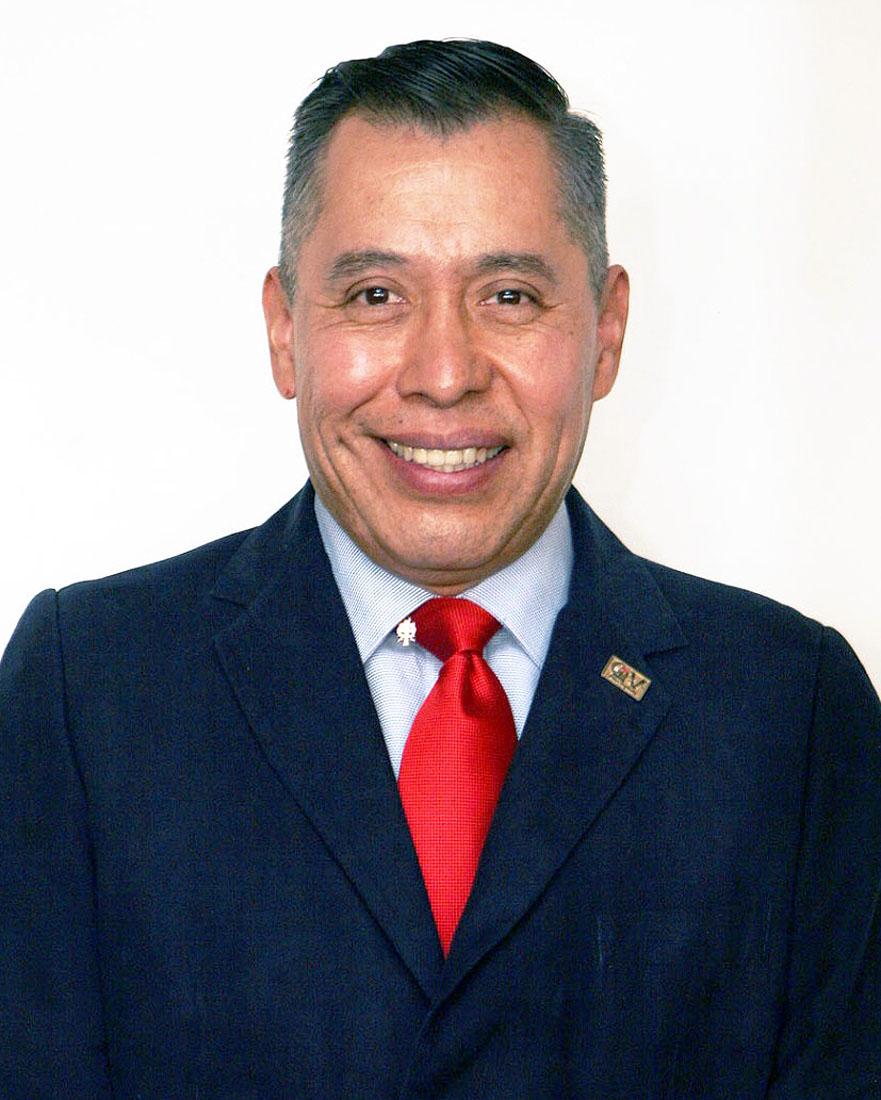 C. Marcelo Jimenez