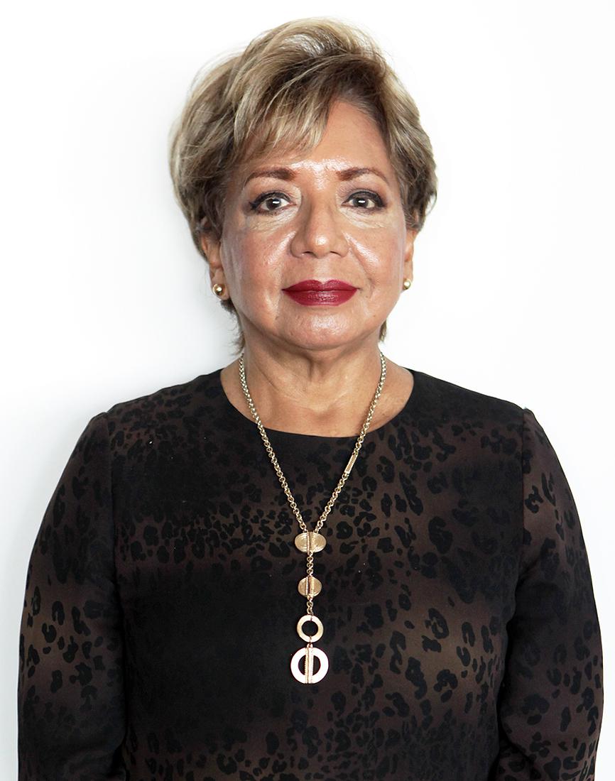 Enf. Maria Guadalupe Camarillo Martinez