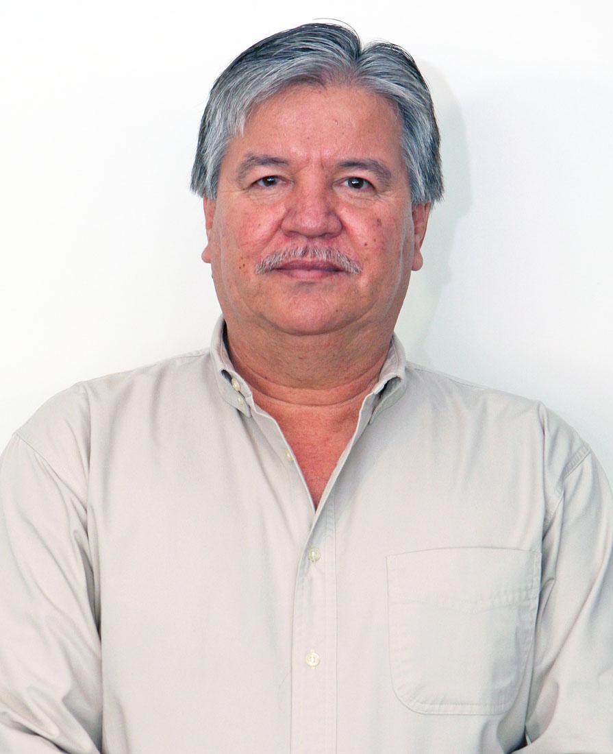 Quim. Enrique Ibarra Lugo