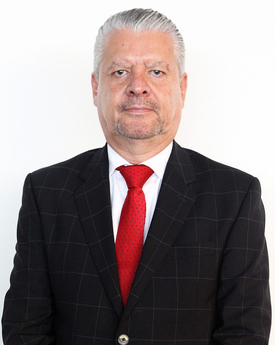 Quím. Juan Víctor Manuel Andion García